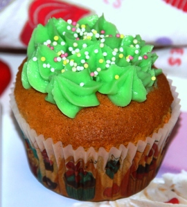 cupcake décoré
