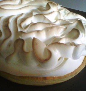 meringue chiffon